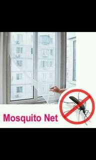 Sold/Mosquito net.vera