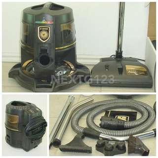 Rainbow Vacuum cleaner 除塵蟎 水濾吸塵機 空氣清新機