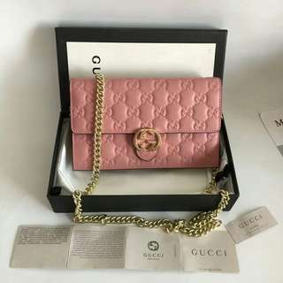 Gucci purse bag