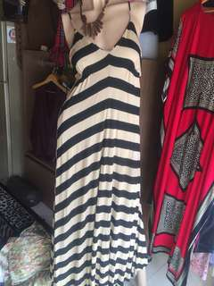 Longdress stripe