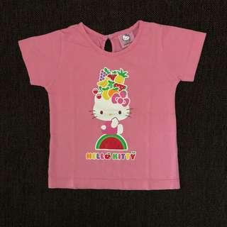 T-shirt Hello Kitty 2y