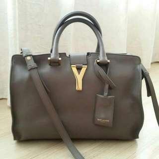 [Preloved] YSL Cabas Y Petite Bag
