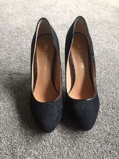 Aldo - Black Pumps