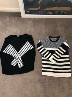 Zara knits
