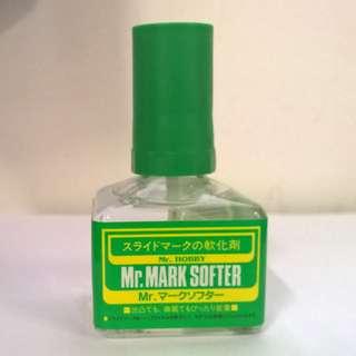 Mr Mark Softener