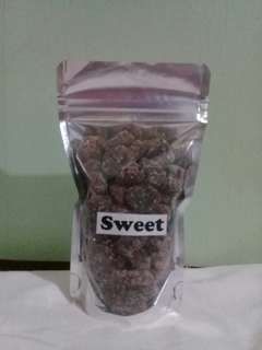 Sweet and Spicy Sampaloc