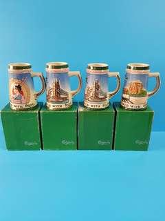 BNIB Carlsberg mug