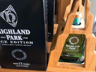 Highland Park ICE限量版 700ml