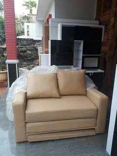 Sofa Bed harga paket lebaran