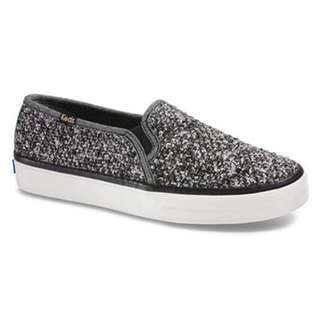 Keds Double Decker Sequin Knit