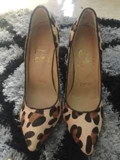 Loubotin Shoes
