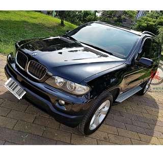 保證實價 2005年 BMW X5 S版