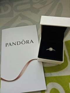Pandora Ring at RM240.00 (NP RM300)