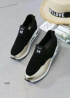 Kelsey Sneaker Jogger 1313