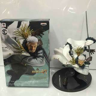 Smoker, One Piece Figure