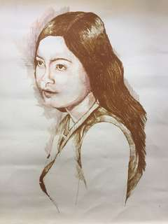 Potrait Drawing- custom made