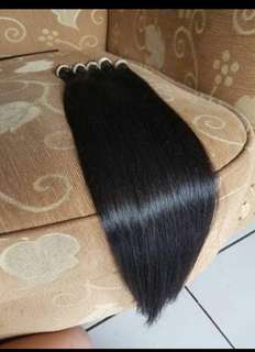 Rambut sambungan