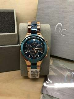 GUESS CHRONOGRAPH LADIES EXCLUSIVE