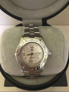 💯% Authentic Tag Heuer watch