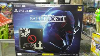 ps4 limited star wars