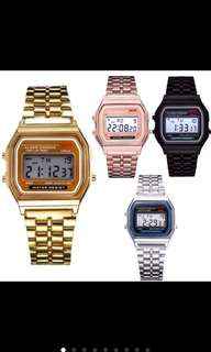 Jam tangan viral