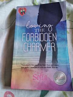 PHR Loving the Forbidden Charmer