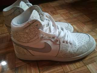 Orig Nike from SG