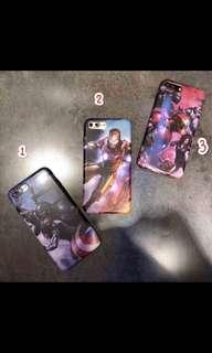 復仇者聯盟手機殼
