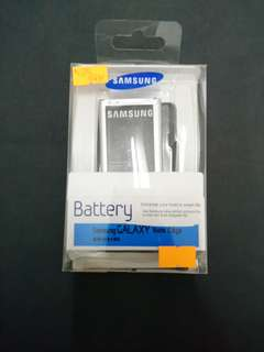 Samsung note edge電池