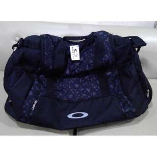 Brand New Original Oakley Gym Bag