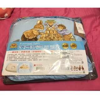 Foxwood Tales 涼感恆溫 塑型枕