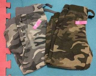 Sweatpants for kids