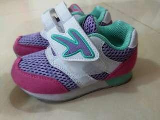 女童鞋 Dr kong 25號 8成新
