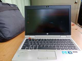 HP Elitebook 2570p 筆電