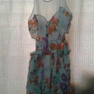 Oneil Sexy Dress