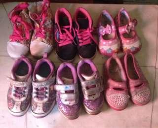 Pre love shoes