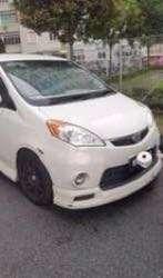 Alza 1.5 auto thn2012 Lokasi kl  Cash pm wasap.la/yanjanggut/Alza1.5