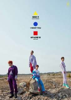 SHINee The Story of Light EP.1 (6th album)