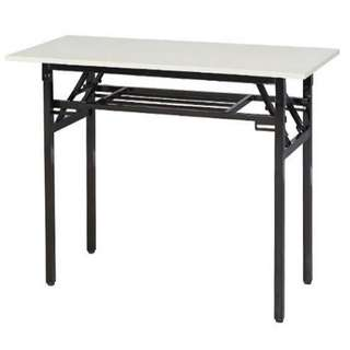 Foldable Training Table