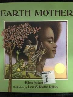 Earth Mothet