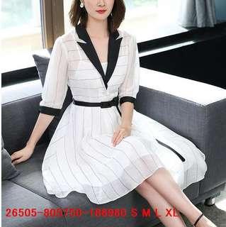 歐美風洋裝S-XL