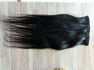 hair clip asli new65 cm