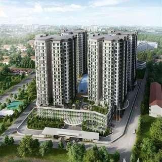 JB Condominium @ Larkin