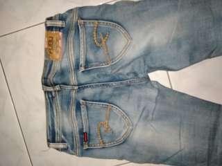 Fubu skinny jeans for teens