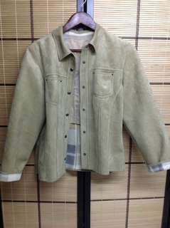 S BOUGHT NO NAME MENS CASUAL OFFICE BLAZER JACKET