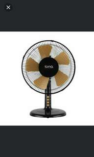 (Fast door delivery) 12/16inch Iona Fan