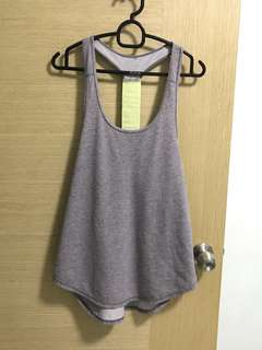 Cotton On Body T-back Tank