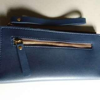 Womens Long Wallet