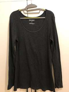Aunthentic Old Navy Long Sleeve