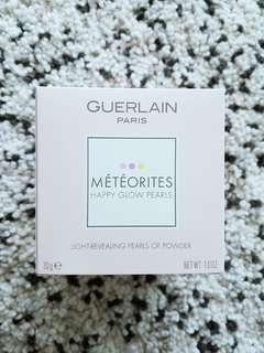 Guerlain Meteorities Happy Glow Pearls